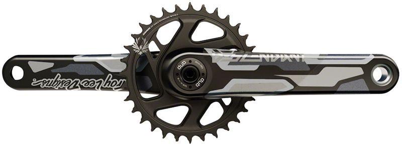 TruVativ-Descendant-Troy-Lee-Designs-CoLab-Carbon-Crankset---175mm-12-Speed-32t-Direct-Mount-DUB-Spindle-Interface-Black-CK5084-5
