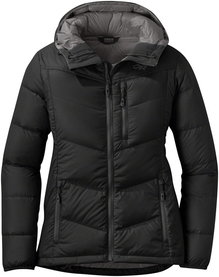 Outdoor-Research-Transcendent-Women-s-650-fill-Down-Hoody--Black-SM-JK0611-5
