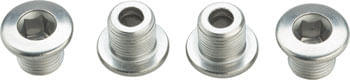 Shimano Sora FC-R3030 (non-chainring guard model) Outer/Middle Chainring Bolts Set of 4
