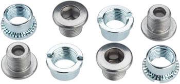Shimano Deore FC-M617 Outer Chainring Bolts 7mm 8pcs.