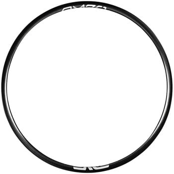 "ENVE Composites AM30 Foundation Rim - 27.5"", 28h, Black"