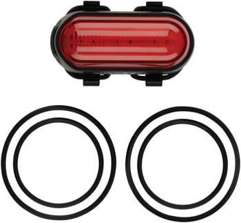 Nite Ize Radiant 50 Taillight - Black