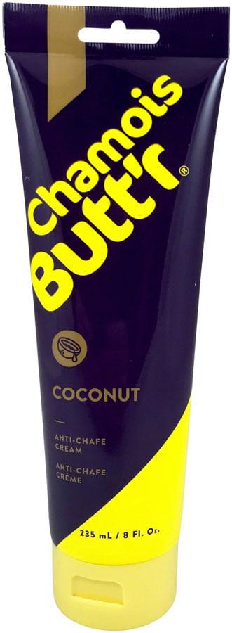 Chamois Butt'r Coconut 8 oz tube