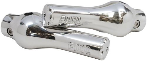 Paul Components Chim Chim Bar Ends Polished