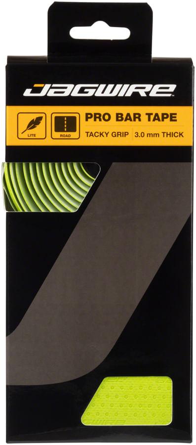 Jagwire Pro Handlebar Tape - Organic Green