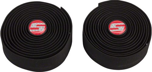 SRAM SuperSuede Handlebar Tape - Black