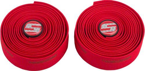 SRAM SuperSuede Handlebar Tape - Red