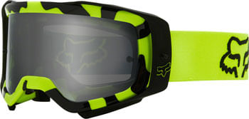 Fox Racing Airspace Stray Goggles - Fluorescent Yellow, One Size