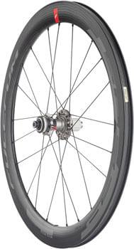 Fulcrum Speed 55 DB Rear Wheel - 700, 12 x 142mm, Center-Lock, HG11, Black