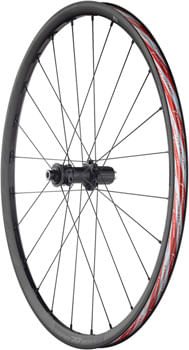 Fulcrum Rapid Red 3 DB Rear Wheel - 700, 12 x 142mm, Center-Lock, XDR, Black