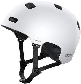 POC Crane MIPS Helmet - Matte White, X-Large/2X-Large