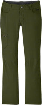 Outdoor Research Ferrosi Pant - Loden, Women's, Size 6