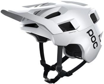 POC Kortal Helmet - Matte Hydrogen White, X-Large/2X-Large