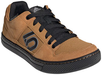 Five Ten Freerider Flat Shoe  -  Men's, Red/Mesa/Core Black, 8.5