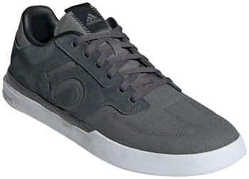 Five Ten Sleuth Flat Shoe  -  Men's, Grey Five/Grey Four/FTWR White, 12