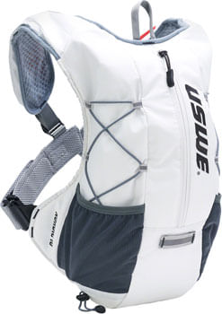 USWE Nordic 10 Winter Hydration Pack - Insulated, White