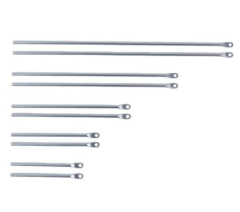 Nitto-Alloy-Struts-Mounting-Stays---Pair-870-102-4