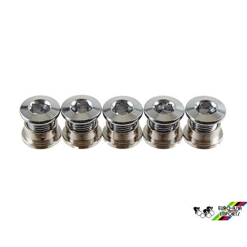 Euro-Asia Track Chainring Bolts
