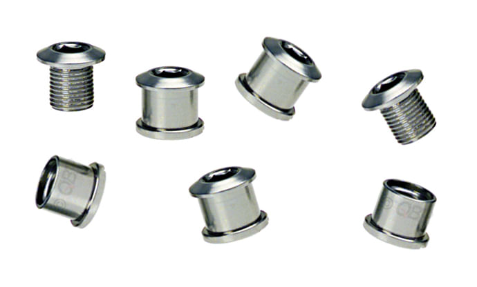 Sugino-Steel-Double--Chainring-Ring-Bolts-434-388-4