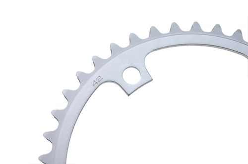 Sugino Single-Speed Chainring: 130 BCD