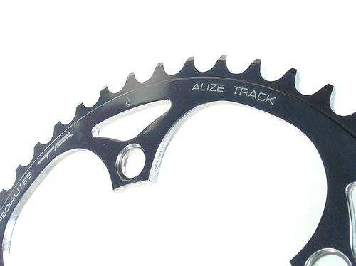 TA Specialites Alize Track 130BCD Chainring