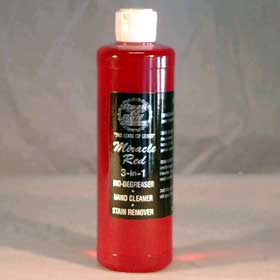 Rock 'N' Roll Miracle Red Degreaser - 16 oz