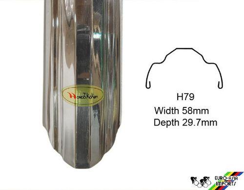 Honjo H79 Full Coverage Fender Set