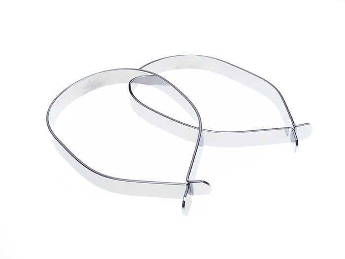 Dimension-Bicycle-Trouser-Clip-Band---Chrome---Pair-192-104-14-4