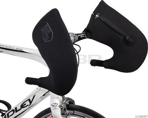 Bar Mitts Cold Weather Handlebar Covers