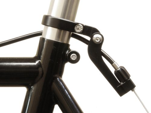 Paul Components Funky Monkey Rear Cable Hanger - 27.2 Post