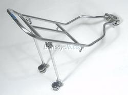 Nitto R10 Rear Rack