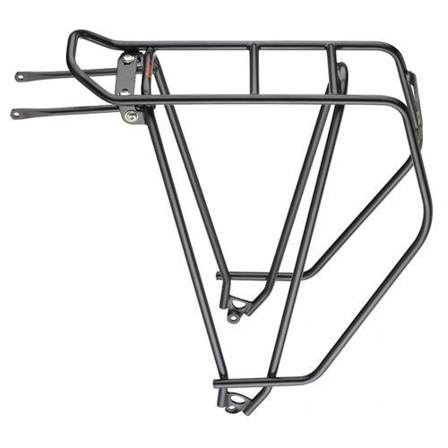 Tubus Cargo Evo Rear Rack - Black