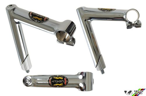 Nitto Craft Steel Quill Stem