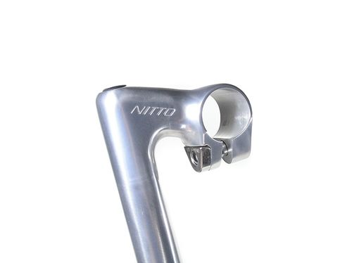 Nitto NTC-DX Technomic Deluxe Long Quill Stem