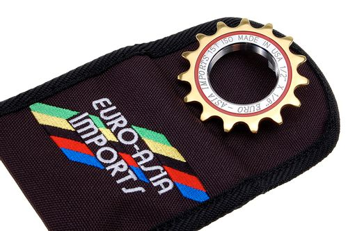 Euro-Asia Imports Gold Medal Pro Track Cog