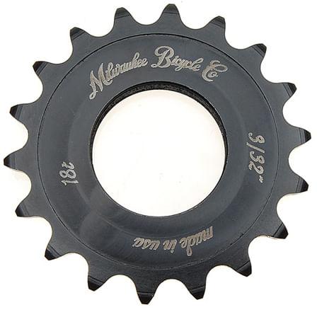 Milwaukee Bicycle Co. Track Cog