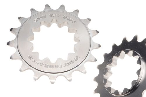 White Industries Track Cog