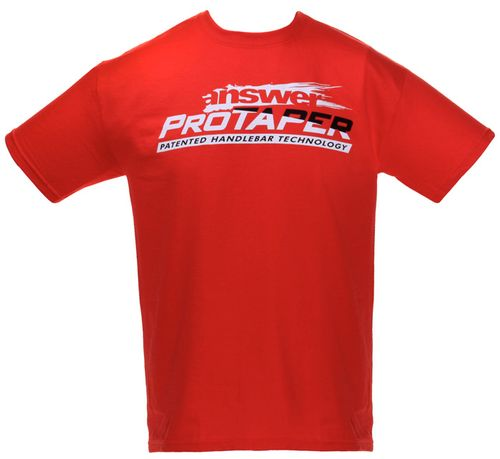 Answer ProTaper T-Shirt Black