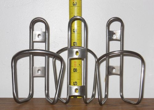 King Cage Water Bottle Lowering Cage