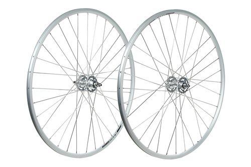 Formula / Alex R450 Wheelset - 32h - Silver/Silver/Silver NMSW