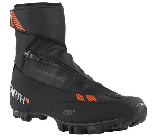 45NRTH 2017 Japanther SPD Cold Weather Cycling Shoes