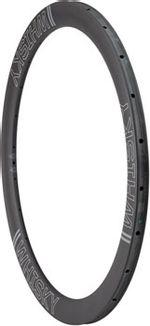 WHISKY-No-9-50d-Rim---700-Disc-Matte-Carbon-24H-Tubular-RM2636