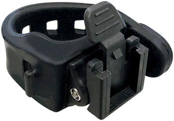 NiteRider Omega Taillight Bracket - Black