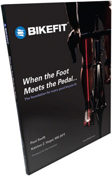 BikeFit Bicycle Fitting Guide and Manual - Handbook Only