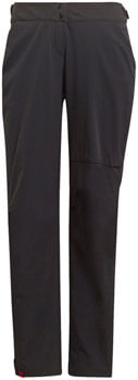 Five Ten The Trail Pant - Black, Women's, Large