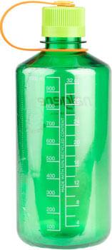 Nalgene Sustain Water Bottle - 32oz, Narrow Mouth, Melon Ball