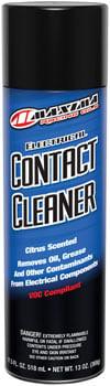 Maxima Racing Oils Citrus Electrical Contact Cleaner 17.5 fl oz Aerosol