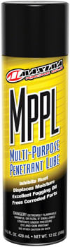 Maxima Racing Oils MPPL Multi-Purpose Penetrant Lube 14.5 fl oz Aerosol