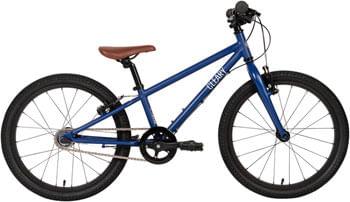 "Cleary Bikes Owl 20"" Internally Geared 3-Speed Bike - Blue Hawaii/Cream"