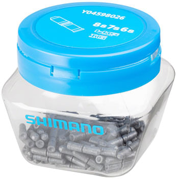 Shimano Chain Pins - For 7/8-Speed Chain, Box of 100